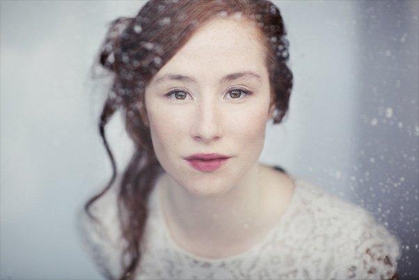 Portrait par Béatrice Cruveiller, photographe professionnelle à Paris